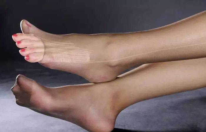 女生们如何穿丝袜,丝袜怎么穿最漂亮-361图书馆